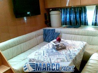 Raffaelli Yachts Mistral USATA