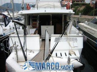 Raffaelli Yachts Ouragan