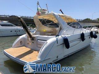 Raffaelli Yachts Shamal evo