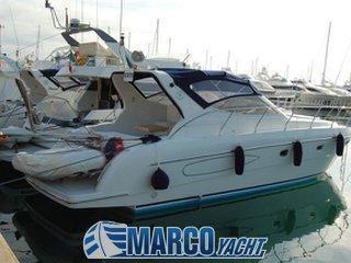 Raffaelli Yachts Shamal