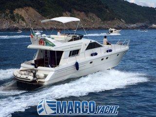 "Raffaelli Yachts Storm s"" USATA"