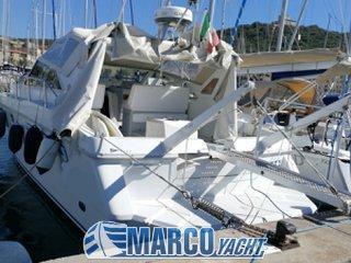 Raffaelli Yachts Typhoon open