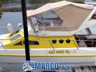 Rio Yachts 1000 fly