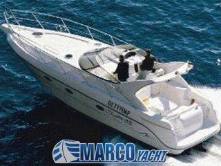 "Sessa Marine Oyster 34"""