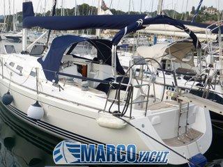 X-Yachts X 40 USATA