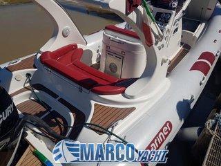 Mariner Shogun 830 USATA