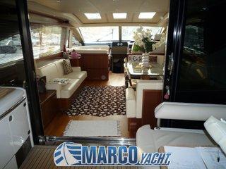 Marine project Princess v 65