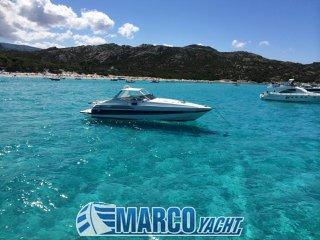 Cantiere dell' adriatico Pershing 40