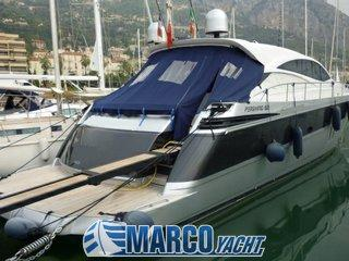 Cantiere dell'adriatico Pershing 62 ht