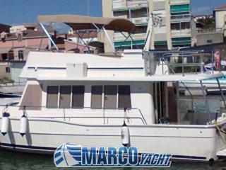 Mainship Trawler 400