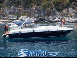 Gagliotta Camaro even 40