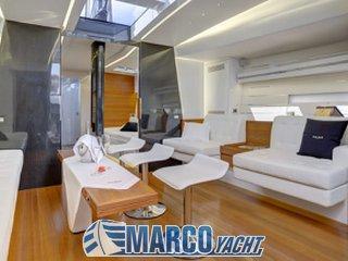 Mylius yacht 65'