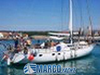 Rpd yacht stefini Oceanis 60