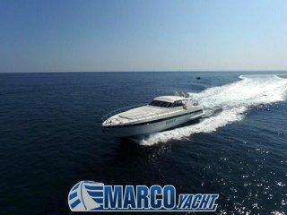 Overmarine Mangusta 80