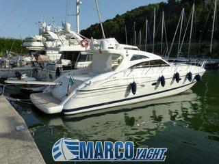 Marine project Princess v 52 ht