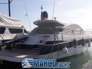 Cantieri dell'adriatico Pershing 50