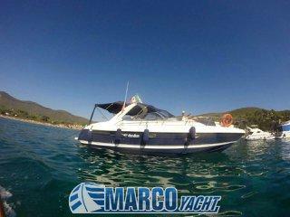Molinari Airon marine 325