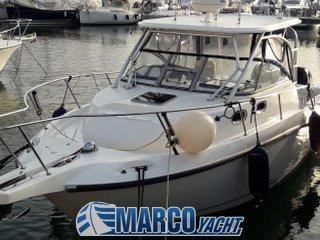 Boston whaler Conquest 305