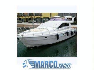 Enterprise marine 46