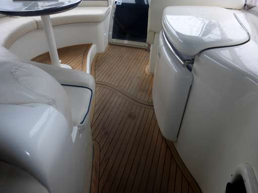Atlantis Atlantis 47 open