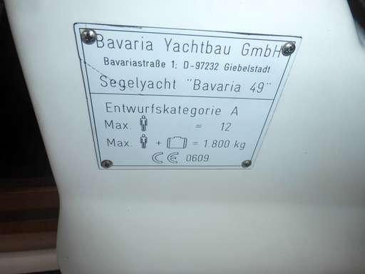 Bavaria Bavaria 49