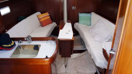 Beneteau Beneteau Oceanis 323 clipper
