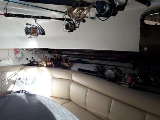 Boston whaler Boston whaler Conquest 305