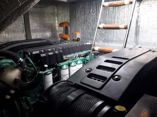 Cantieri Navali arturo stabile Cantieri Navali arturo stabile Stama 50