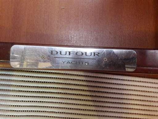 Dufour Dufour 425 grand large