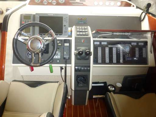 Fairline Fairline Phantom 46 fly