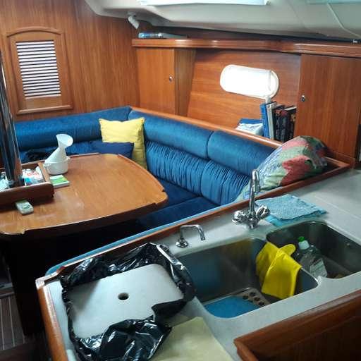 Hunter marine Hunter marine 356