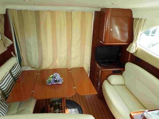 Jeanneau Jeanneau Prestige 36 fly
