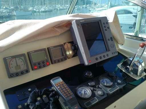 Linssen yachts Linssen yachts Linssen 470