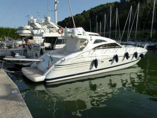 Marine project Marine project Princess v 52 ht