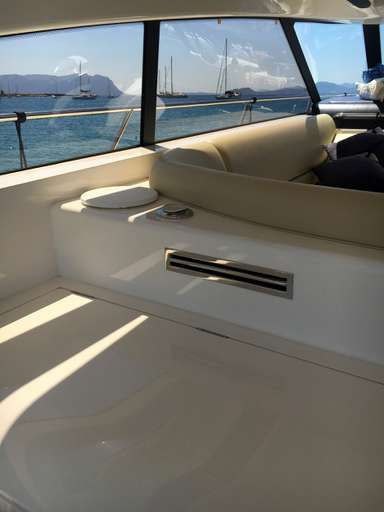 Marine project Marine project Princess v 58 soft top