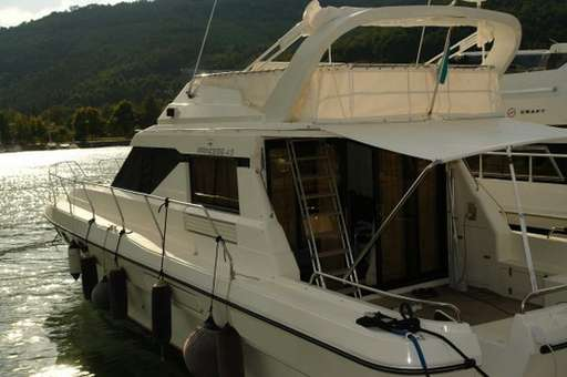 "Marine projects Marine projects Princess 45"" fly"