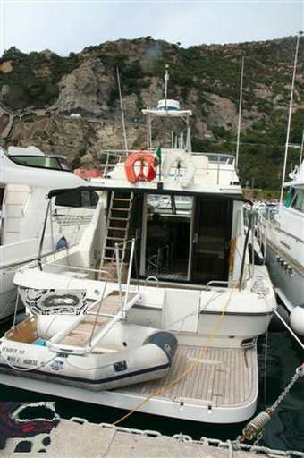 Marine projects Marine projects Princess 45""