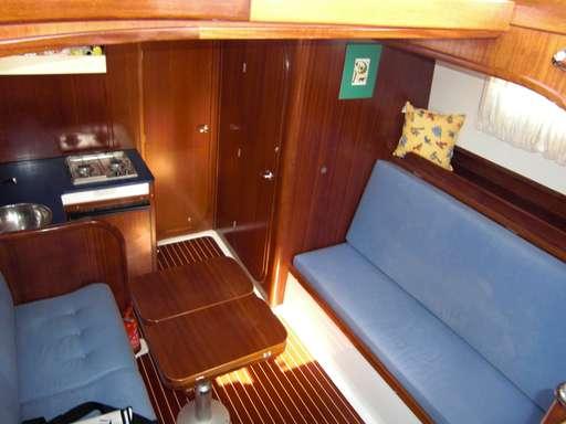 Menorquin Menorquin 100 yacht