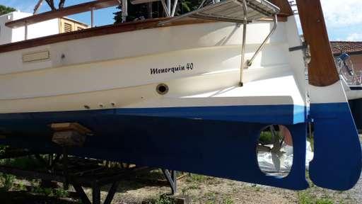 Menorquin Menorquin 40