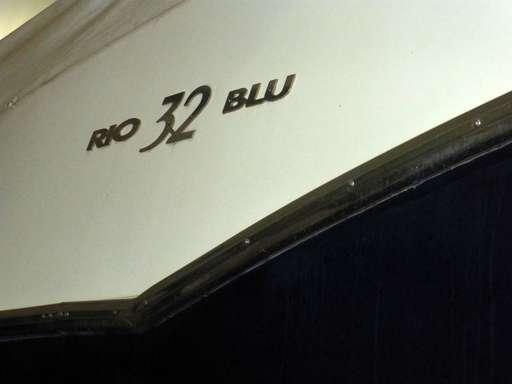 Rio Rio 32 blu