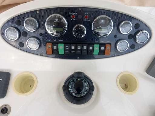 Riviera Riviera 37 convertible