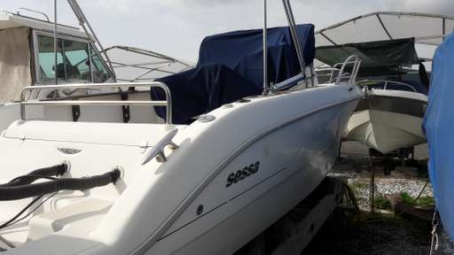 Sessa Sessa Key largo 25
