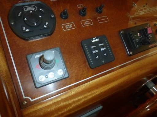 Vicem-yacht Vicem-yacht 44 sport