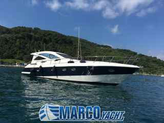 Giorgi marine 45 hard top
