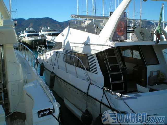 Asia-boat Aquarius 500