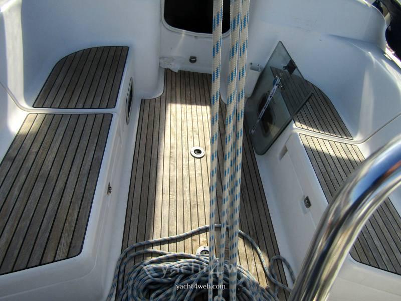 Dufour D 40 performance Barca sportiva e da crociera