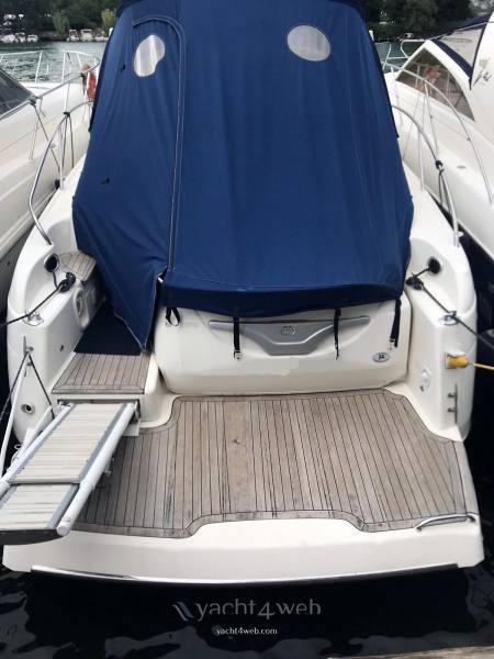 Cranchi Endurance 41 Motor boat used for sale