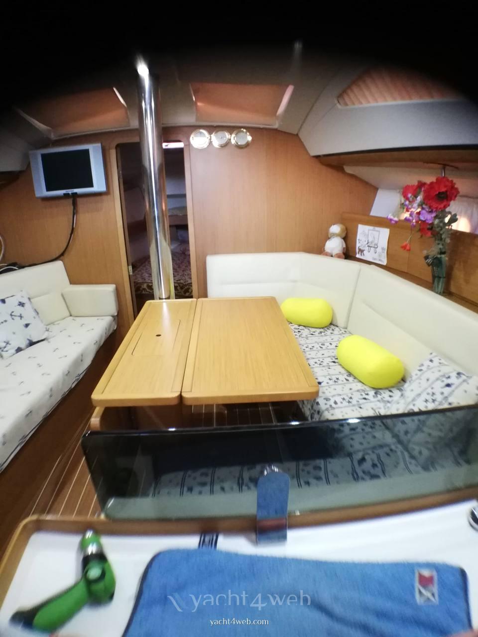 Jeanneau Sun odyssey 39 ds 帆船 用于销售