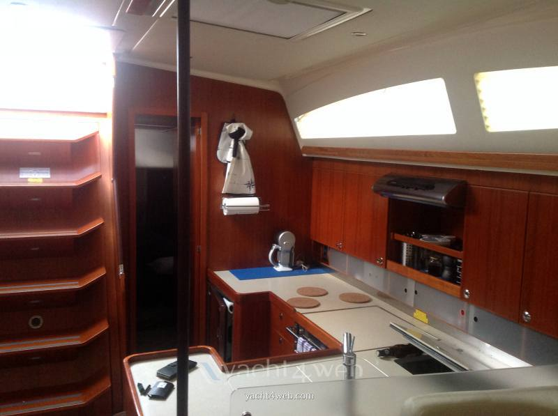 Elan Marine Impression 514 used