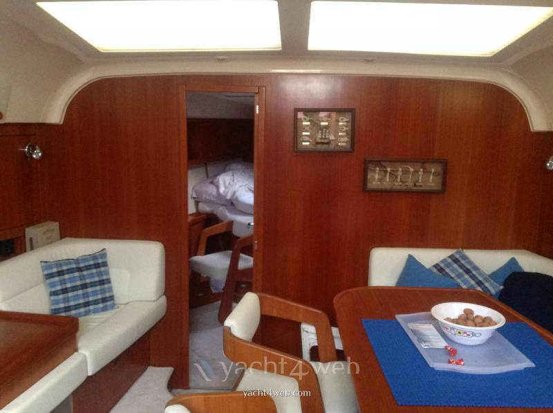 Elan Marine Impression 514 Sailing boat used for sale